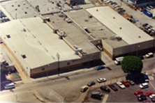 NWC facility arial photo