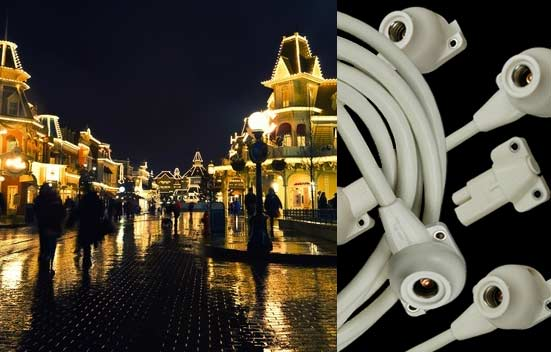 National Wire Architectural Lighting and Cable Assemblies