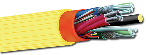 National Wire Geophysical and Seismic Search Cables