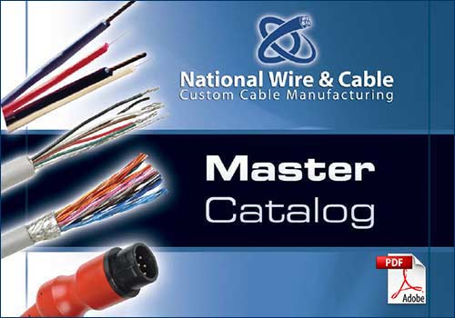 National Wire Complete Digital Catalog