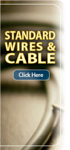 View our complete product catalog for Standard Cables