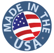 made in the USA by National Wire & Cable