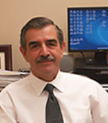 Salim Audish, VP of Engineering Services