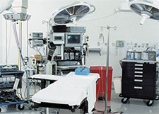 National Wire Medical Cable for Emergency and Operating Room Equipment