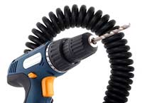 National Wire Heavy Duty Multiple Conductor Cable for Power Tools